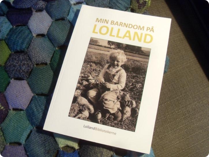Min barndom på Lolland