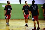NBA - Cirioa Felipo Senior M 1ªdivision