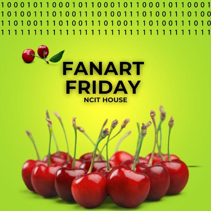 Fanart Friday: NCIT HOUSE