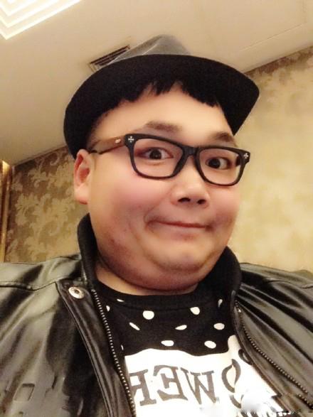 Wang Helong China Actor