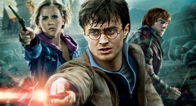 Preparem os bolsos itens originais de Harry Potter serão leiloados