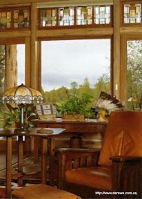 Интерьеры деревянных домов - 0051.jpg