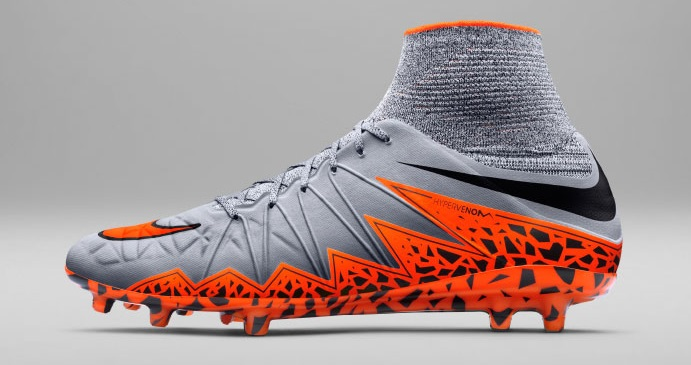"Nike released the next generation boots in their top tier series called  ""Hypervenom"" and the most expensive version is Hypervenom Phantom which is  marketed ..."