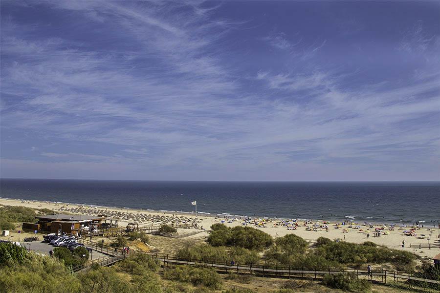 Playa Verde, Algarve