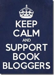 keep calm and support book bloggers_thumb