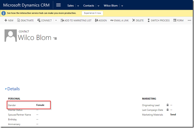 Calling Dynamics CRM 2016 actions using the Web API (from outside