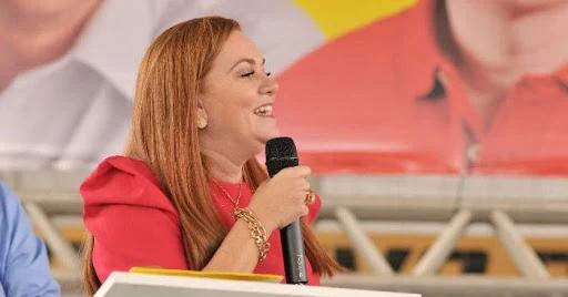 Após anúncio de Camilo, prefeita de Granja conclama gestores da Região Norte a negociarem compra de vacinas
