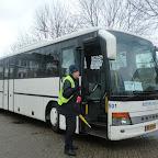 Setra van Besseling bus 501