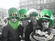 Pua Tyler Durden With Other Puas Green