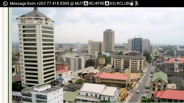6 Things About Lagos That People From Other Cities Exaggerate About -