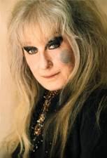 Laurie Cabot Portrait