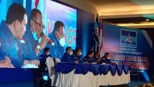 Kader Lampung Ikut KLB, Demokrat Lampung: Sudah Disanksi