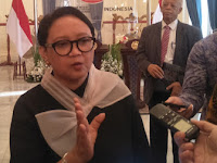 Kemlu Heran, Indonesia Bebas Corona Tapi Masuk 'Daftar Merah' Arab Saudi