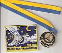 """100km/42km  """"Nuit des Flandres""""(Torhout, B): 22-23 juin 2012 Medaille_en_Badge"""