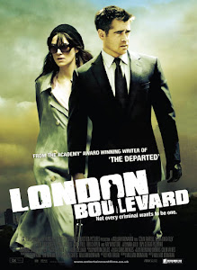 Đại Lộ London - London Boulevard poster