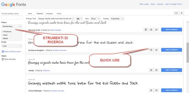google-fonts-quick-use