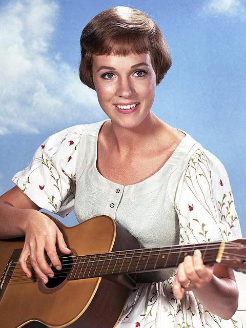 Julie Andrews Profile Pics Dp Images