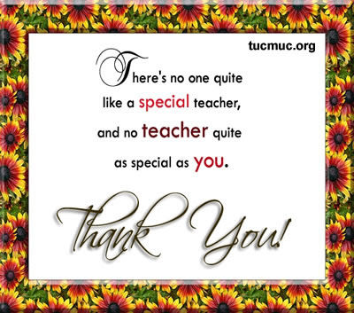 Happy Teachers Day Cards