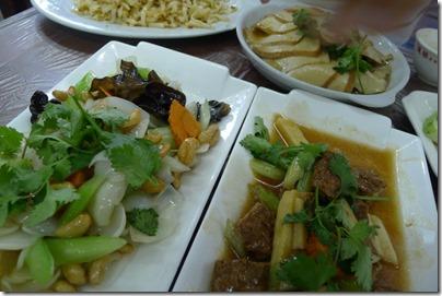 蓮華素食府 / Lian Hua Vegetarian Restaurant / 潮州