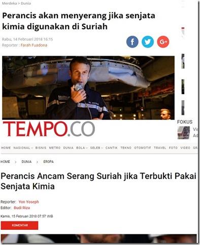 Merdeka.com & Tempo.co