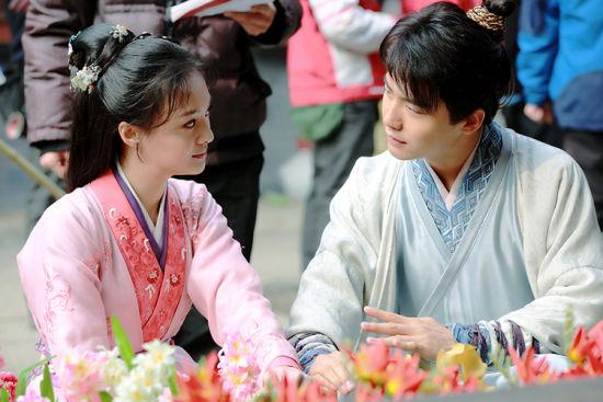 Beauty Private Kitchen / Mei Ren Si Fang Cai China Drama