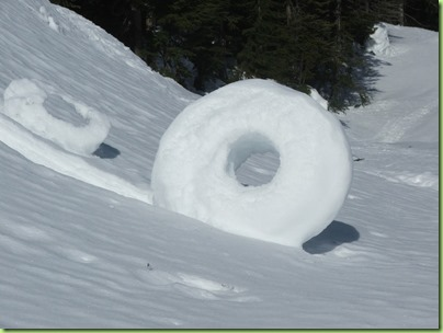 sno donuts