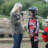 BikeChannel TV Show shoot - a BIG OSET feature