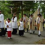 Svatovavřinecká pouť 11.-12.8.2012