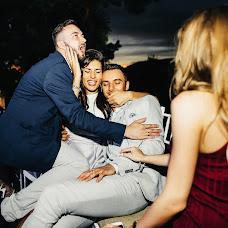 Fotograf ślubny Kira Nevskaya (dewberry). Zdjęcie z 16.05.2017