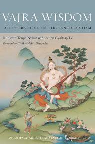 [bsTan-pa'i-ñi-ma: Vajra Wisdom, 2012]