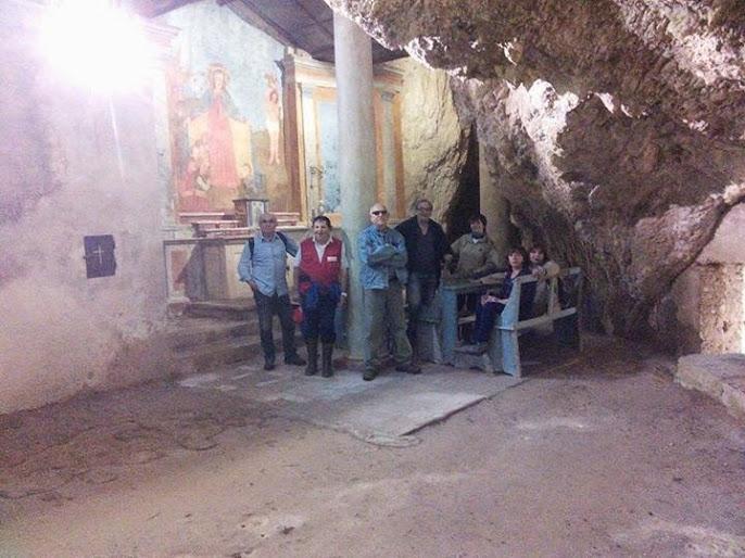 Sant'Eraclio: Estemporanea di pittura 2015 (foto di R.Testa)