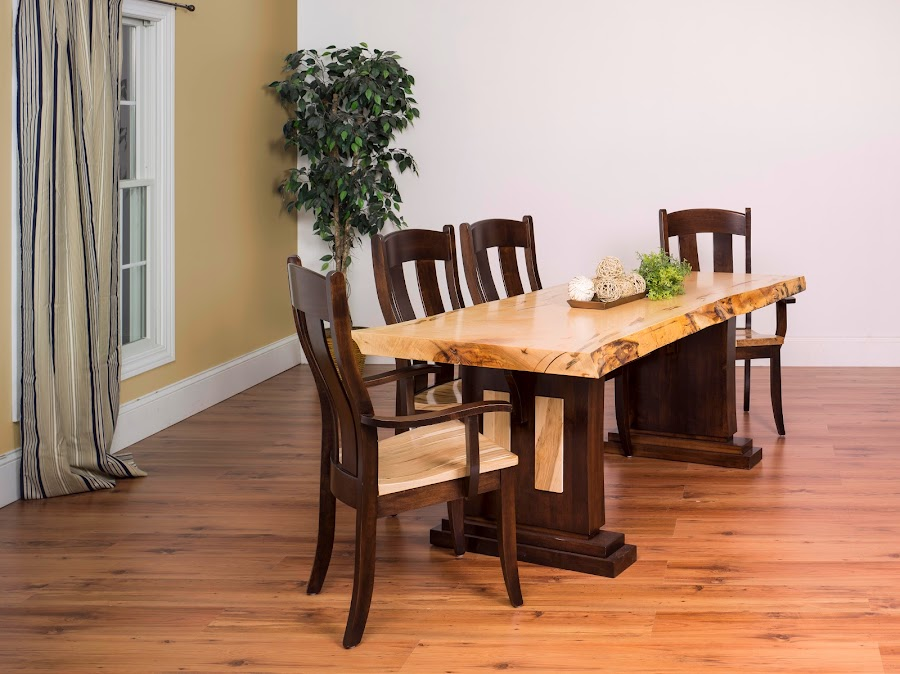 Pleasant View Furniture - Dining Room Furniture