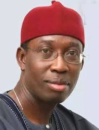 PDP Convention: If we allow manipulation PDP will die — Okowa