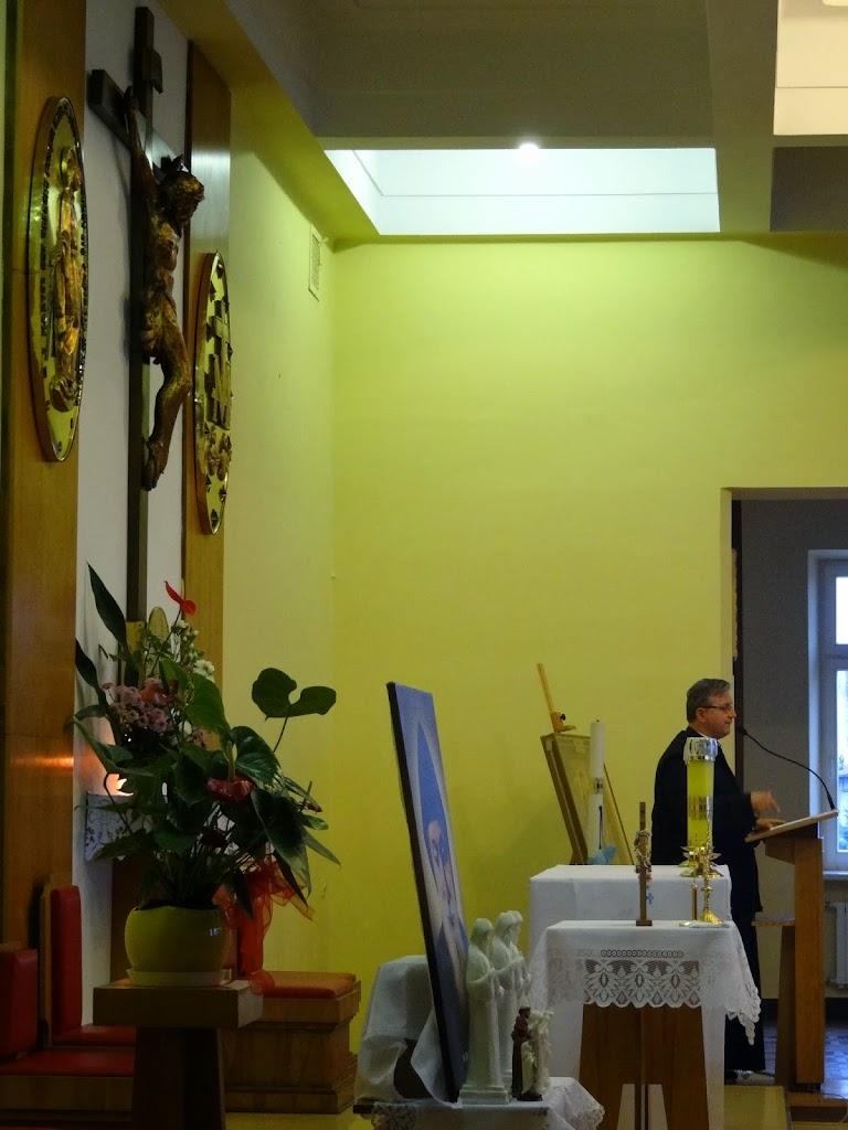 Częstochowa 2014 - rekolekcje Domów Modlitwy - DSC08782.JPG