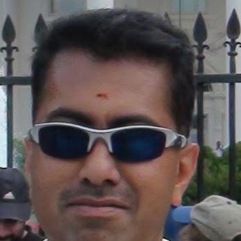 Kris Srinivasan