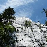 Bijele i Samarske stijene – 21.07.2013
