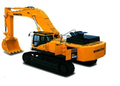 Penjelasan Fungsi Alat Berat Excavator Paling Lengkap!