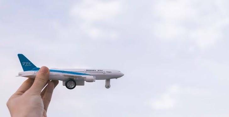 Garuda Indonesia Tambah Frekuensi Dari Bandara YIA