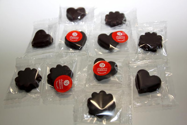 Skriveru gotina - sweet souvenir from Latvia