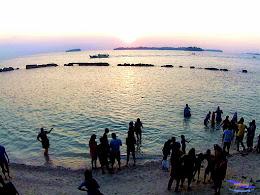 Pulau Harapan, 23-24 Mei 2015 GoPro 80