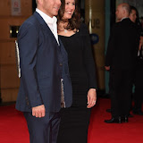 OIC - ENTSIMAGES.COM - Sir Chris Hoy and Sara Hoy at The Bad Education Movie - world film premiere in London 20th August 2015 Photo Mobis Photos/OIC 0203 174 1069