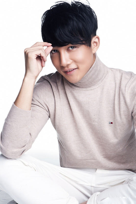 Zhang Tao China Actor