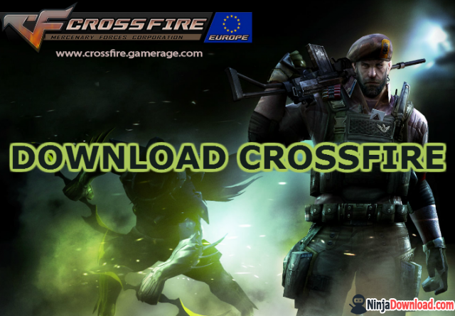 Download Crossfire Europe – Free Game Shotgun and Headshot