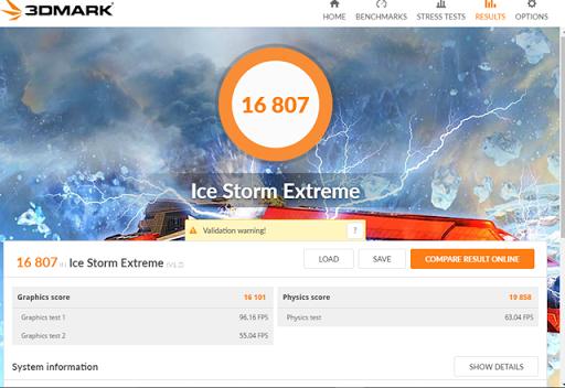 icestorme thumb%25255B2%25255D.png - 【ガジェット】「GPD WIN ゲームパッドタブレットPC」レビュー。Windows 10搭載+ゲームパッドつきのスーパーゲーミングタブレット!【タブレット/ゲームPC/神モバイル】