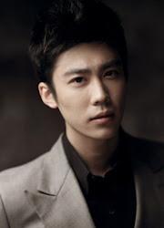 Ran Xu China Actor