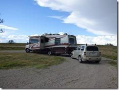 Flagler Reservoir State Wildlife Area, Colorado
