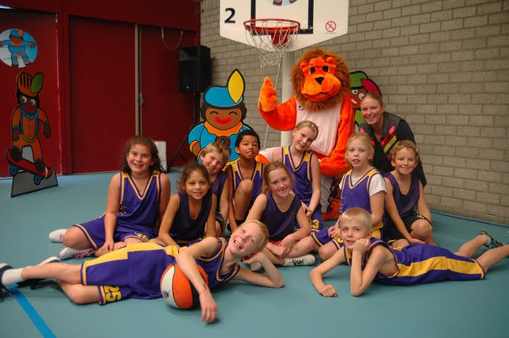 Zwarte Pieten ToernooiDecember 2009