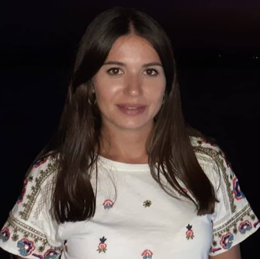 Rosa Valero