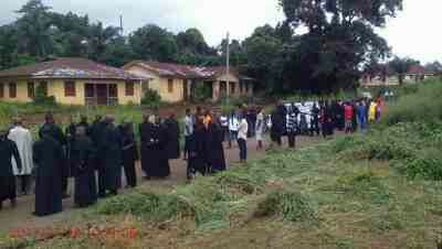 Catholics And Traditional Rulers Battle Over NYSC Camp In Imo