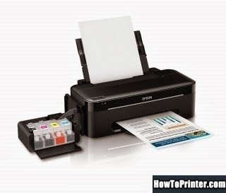Epson L210 Printer Driver Free Download For Windows 7 64 Bit